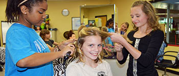Beautiful You! - Camps: Entering Grades 5-7 - Courses - Cuyahoga Valley Career Center
