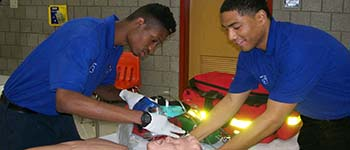 BLS CPR - Emergency Response - Courses - Cuyahoga Valley Career Center