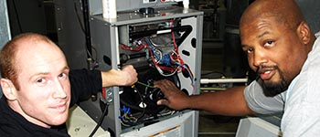 HVAC - A/E Industrial Training - Courses - Cuyahoga Valley Career Center