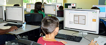 Video Game Design - Camps: Entering Grades 5-7 - Courses - Cuyahoga Valley Career Center