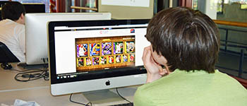 Video Game Design - Camps: Entering Grades 8-10 - Courses - Cuyahoga Valley Career Center