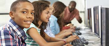 Computer Technology - Camps: Entering Grades 8-10 - Courses - Cuyahoga Valley Career Center